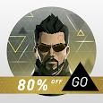 Deus Ex GO icon
