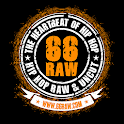 66 Raw Radio icon