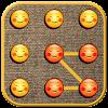 Smiley & Emoji Pattern Lock