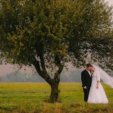 Wedding photographer Tomáš Benčík (tomasbencik). Photo of 14.11.2014