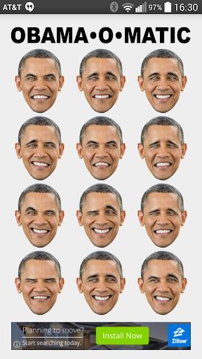 Obama O-Matic