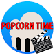 POPCORN TIME - Watch Movie and Show Pro GUIA icon