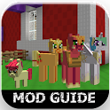 Guide For Mine Little Pony Mod icon
