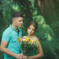 Wedding photographer Olga Selezneva (olgastihiya). Photo of 25.08.2014