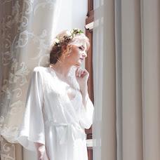 Wedding photographer Alina Verbickaya (alinaverbitskaya). Photo of 05.06.2018