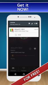 📻 Mali Radio FM & AM Live! screenshot 12