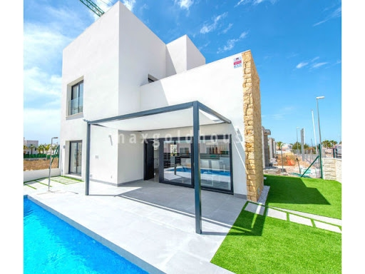 Rojales Detached Villa: Rojales Detached Villa for