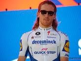 Archbold werd Nieuw-Zeelands kampioen in eerste jaar bij Deceuninck-Quick.Step