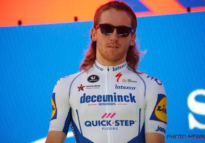 """Vertrouweling van Bennett blikt terug op eigen eerste seizoen bij Deceuninck-Quick.Step: """"Lang en ongewoon jaar"""""""