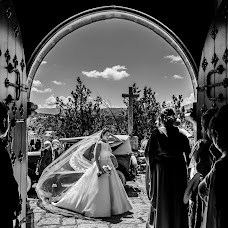 Hochzeitsfotograf Johnny García (johnnygarcia). Foto vom 08.05.2018