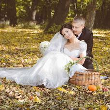Wedding photographer Inna Livinskaya (Innlivin). Photo of 14.02.2015