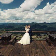Wedding photographer Oleg Kolos (Kolos). Photo of 02.04.2018