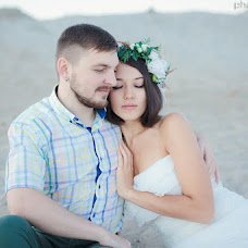 Wedding photographer Nadezhda Volkova (NadineVolkova). Photo of 14.02.2016