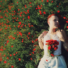 Wedding photographer Anna Mazerovskaya (mazerovskaya). Photo of 14.07.2013