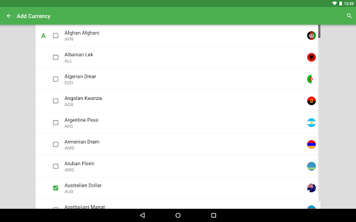 玩旅遊App|Currency免費|APP試玩