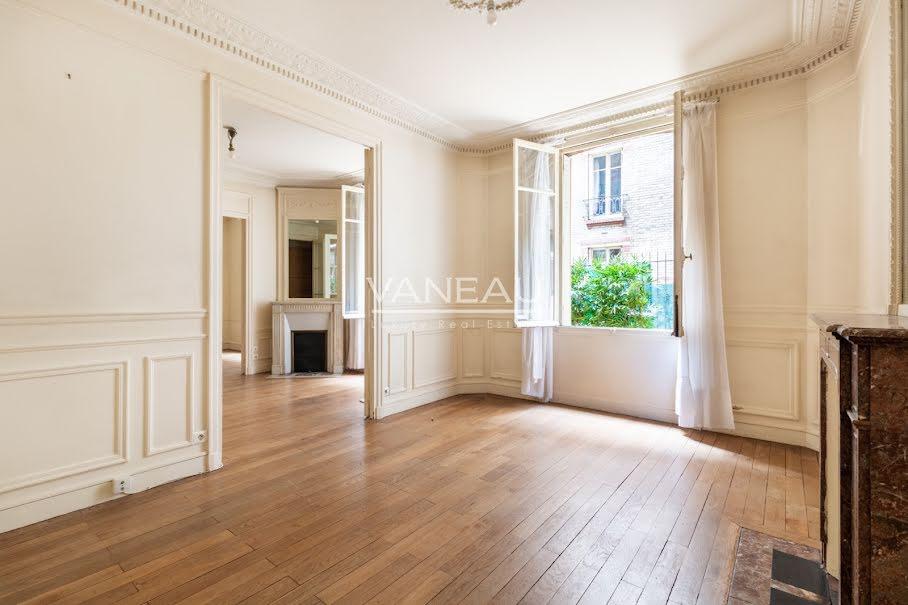 Vente appartement 3 pièces 62.63 m² à Paris 7ème (75007), 789 000 €