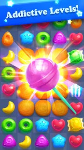 Crazy Candy Bomb - Free Match 3 Game - náhled