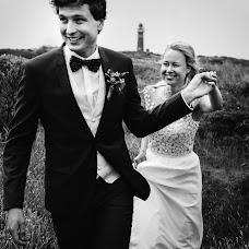 Wedding photographer Stephan Keereweer (degrotedag). Photo of 04.07.2018