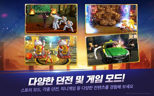 Game 킹 오브 파이터 올스타 APK for Windows Phone