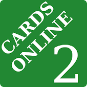 Cards Online 2 (Επιτραπέζια)