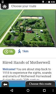 Explora Motherwell EN - náhled
