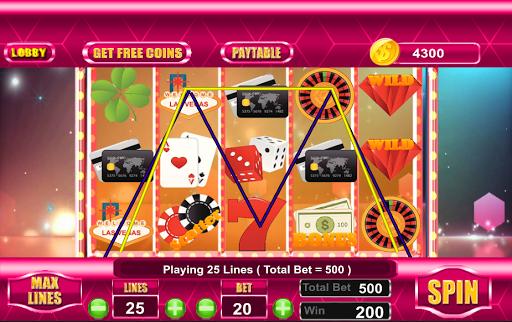 Mr.Cashman Casino Slots Big Win  screenshots EasyGameCheats.pro 2