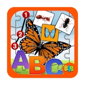 Insects Puzzles for Kids