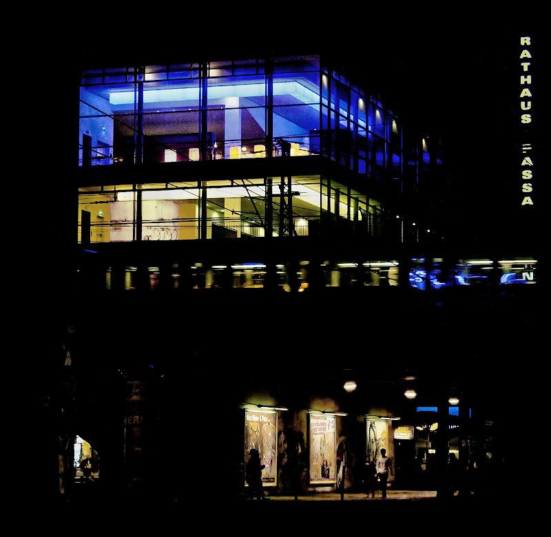 Citynight di StefanoRegi