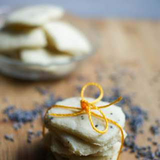Brown Rice Flour Shortbread Recipes