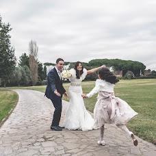 Fotografo di matrimoni Cristiana Martinelli (orticawedding). Foto del 06.08.2018