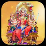 Durga chalisa : Maa Durga Pooja Aarti Icon