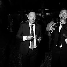 Wedding photographer Max Allegritti (maxallegritti). Photo of 29.01.2019
