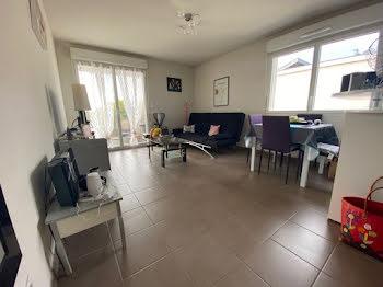 appartement à Tournefeuille (31)