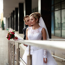 Wedding photographer Artem Glukhotorenko (Grin). Photo of 04.07.2016