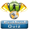 Football Quiz Logo icon