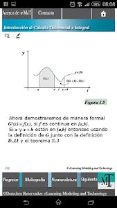 Cálculo Diferencial e Integral screenshot 7