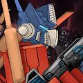 Transformers Arena - RPG Heroes