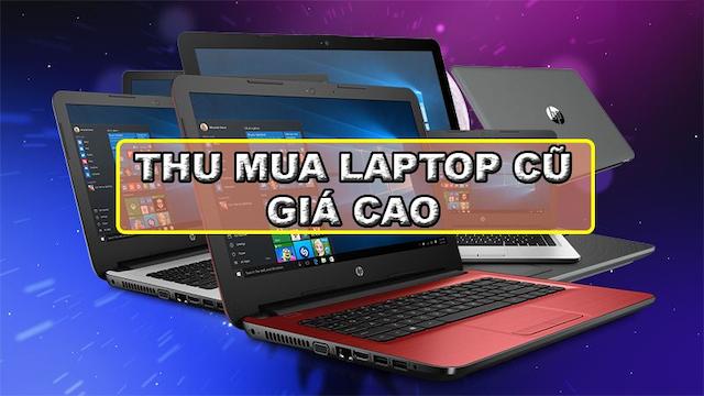 Nhân viên tại Thu Store sẽ tiến hành thu mua laptop tại nhà và thanh toán nhanh gọn