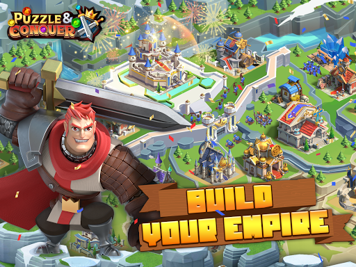 Puzzle and Conquer 1.0.1.16 screenshots 1