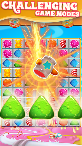 candy games 2020 - new games 2020 1.04 screenshots 7