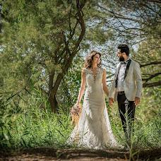 Wedding photographer Özer Paylan (paylan). Photo of 16.11.2018