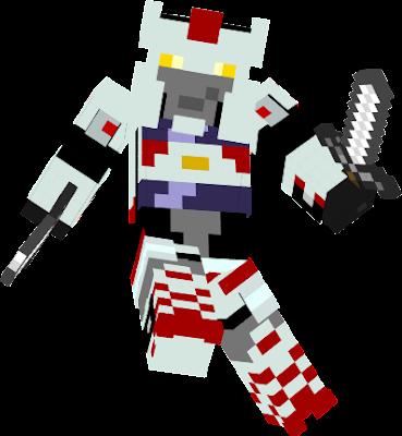 Transformers Nova Skin