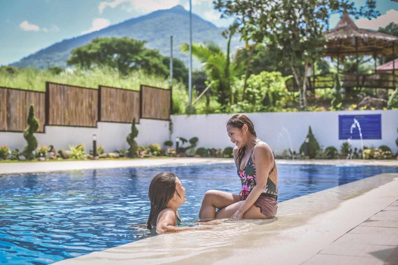 Affordable Long Weekend Destinations Near Manila - Nauvoo Farm Resort Pampanga
