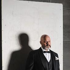 Wedding photographer Aleksandr Vafik (BAFFIK). Photo of 30.12.2017