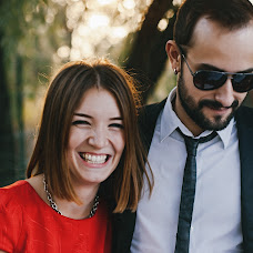 Wedding photographer Natalya Bugaenko (fotosalt2). Photo of 11.02.2015