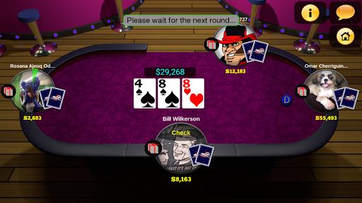 Poker Online (& Offline) 2.9.5 8