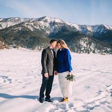 Wedding photographer Kseniya Romanova (romanova). Photo of 03.03.2018