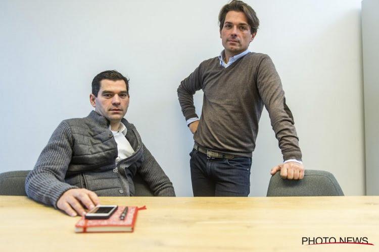 """Ook broers Roodhooft leven toe naar de Ronde: """"Denk niet dat Van Aert wint zonder dat Van der Poel er dichtbij is"""""""