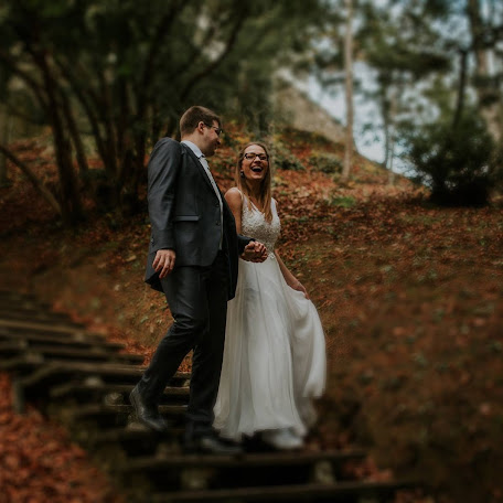 Wedding photographer Marko Đurin (durin-weddings). Photo of 30.01.2018