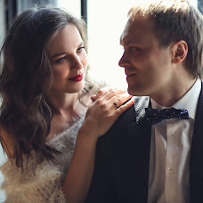 Wedding photographer Irina Lavrenteva (lavrenphoto). Photo of 20.09.2016